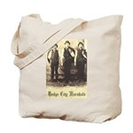 Dodge City Marshals Tote Bag