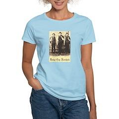 Dodge City Marshals T-Shirt