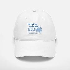 Twinkle Twinkle Blue Cap