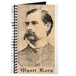 Wyatt Earp Journal