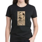Wyatt Earp Women's Dark T-Shirt