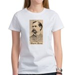 Wyatt Earp Women's T-Shirt