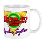 Club Area 51 Regulus System Mug