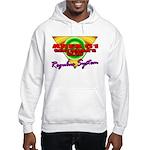 Club Area 51 Regulus System Hooded Sweatshirt