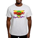 Club Area 51 Regulus System Light T-Shirt