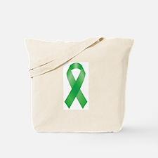 Cute Polycystic kidney disease awareness Tote Bag