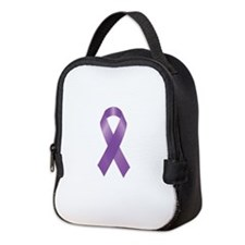 Unique Eating disorders Neoprene Lunch Bag