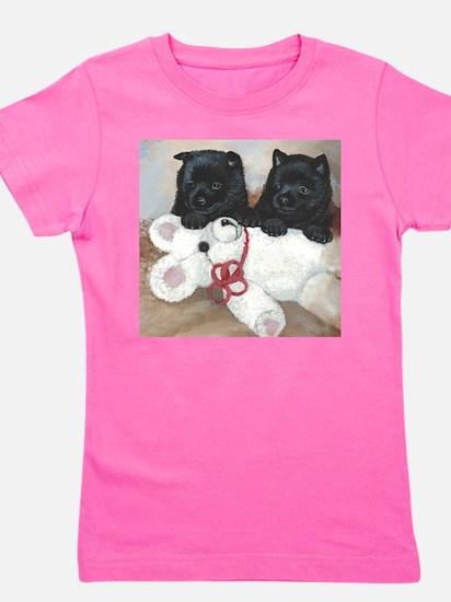 Schipperke 13 T-Shirt