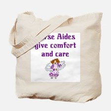 CNA / Nursing Assistant Tote Bag