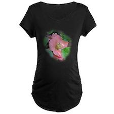 Camellia Japonica T-Shirt