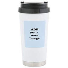 Add Image Travel Coffee Mug