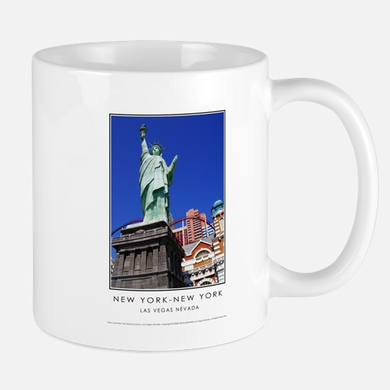 New York-New York S38a Large Mugs