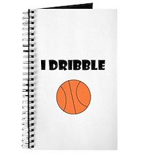 I DRIBBLE Journal