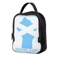 Fist of Freedom 3 Neoprene Lunch Bag