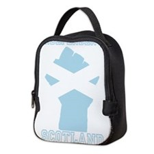 Fist of Freedom 2 Neoprene Lunch Bag