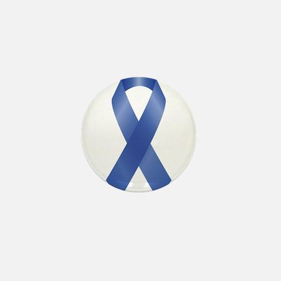 Cute Colon cancer Mini Button (10 pack)