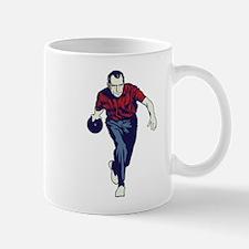 Nixon Bowling Mugs