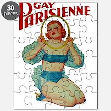 Gay Parisienne 13 Puzzle