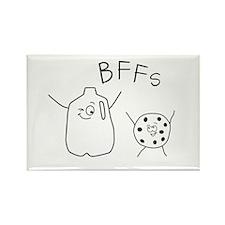 BFFs Milk cookies Magnets
