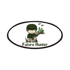 Future Hunter Patches