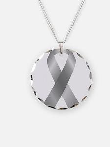 Unique Parkinsons Necklace