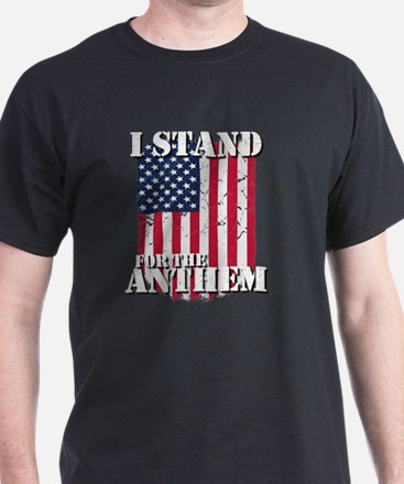 Unique American football T-Shirt
