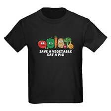 Save a Vegetable T