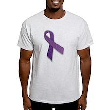 AIDS Awareness Ribbon T-Shirt