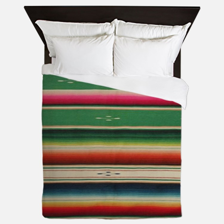 Mexican Bedding Mexican Duvet Covers Pillow Cases More