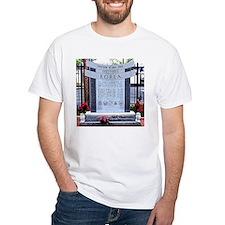 Korean War Memorial, Natick, Shirt