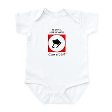 AIM BEYOND Infant Bodysuit
