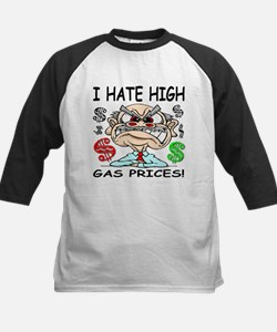 I Hate High Gas Prices Tee