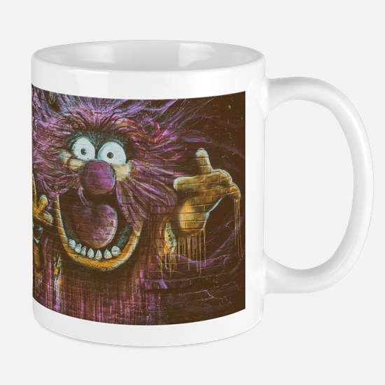 Animal - Muppets Graffiti Mugs