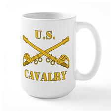 cav-(4) Mugs