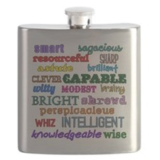 Smart and Modest Flask