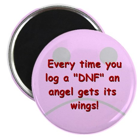 """DNF 2.25"""" Magnet (10 pack)"""