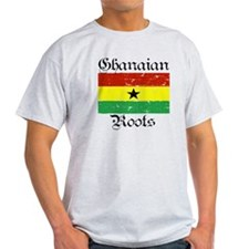 Ghanaian roots T-Shirt