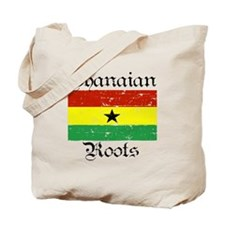 Ghanaian roots Tote Bag