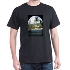 El Tunel T-Shirt