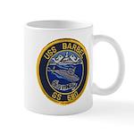 USS BARBEL Mug