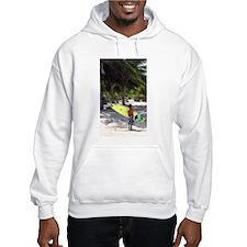 Surfer Kid Hoodie