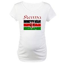 Kenyan Flag Shirt
