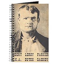 Robert LeRoy Parker Journal