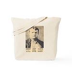 Robert LeRoy Parker Tote Bag