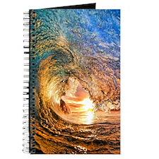 Summer Wave Journal