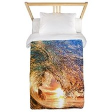Summer Wave Twin Duvet