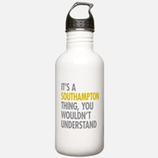 Southampton Water Bottle