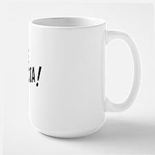BYE FELICIA Mug