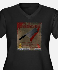 Movie Humor shirts Sopranos Cleaver Women's Plus S