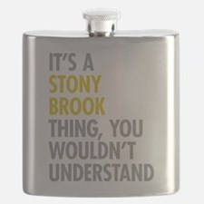 Its A Stony Brook Thing Flask